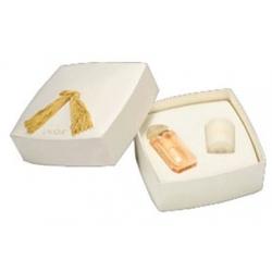 Cofre Lalique de Lalique eau de parfum 100ml & Vela Perfumada