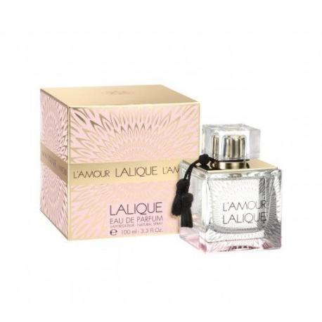 L'amour Lalique Eau de Parfum 50ml