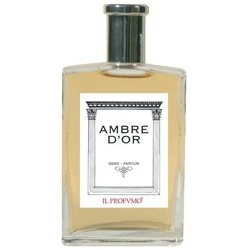 Ambre d'or 100ml - Il Profvmo