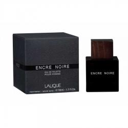 Encre Noire Eau de Toilette Spray 50 ml Lalique
