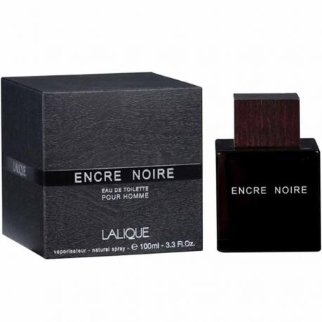Encre Noire Eau de Toilette Spray 100 ml Lalique