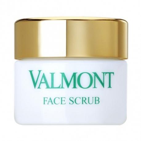 Face Scrub 50 ml - Valmont