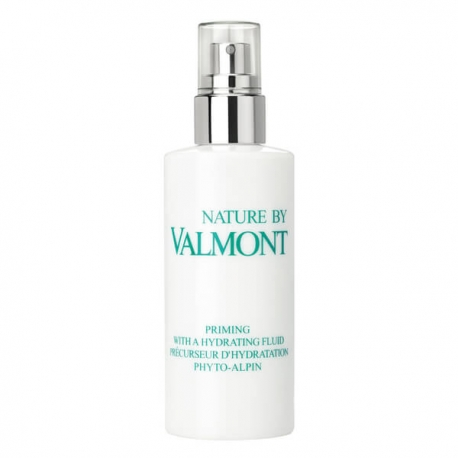 Priming With a Hydrating Fluid 125 ml - Valmont