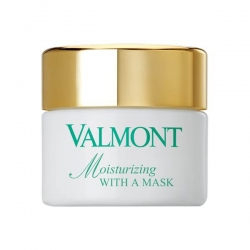 Moisturizing With a Mask 50 ml - Valmont