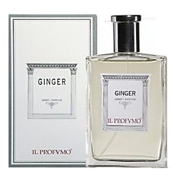 Ginger 100ml