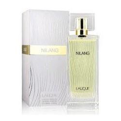 Cofre Nilang Perfume 100ml & Gel de Baño Perfumado 100ml Lalique
