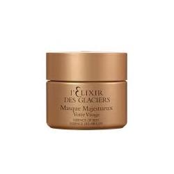 Masque majestueux votre visage (mascarilla de masaje nutritiva universal)