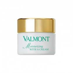 Moisturizing With a Cream 50 ml - Valmont