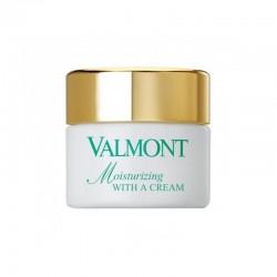 保濕霜50毫升-Valmont