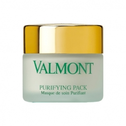 Purifiyng Pack, valmont, cosmeticos valmont