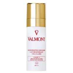 Regenerating Emulsion SPF 15, valmont, cosmeticos valmont, valmont cosmetics