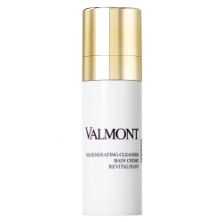 Regenerating Cleanser, valmont, cosmeticos valmont, valmont cosmetics