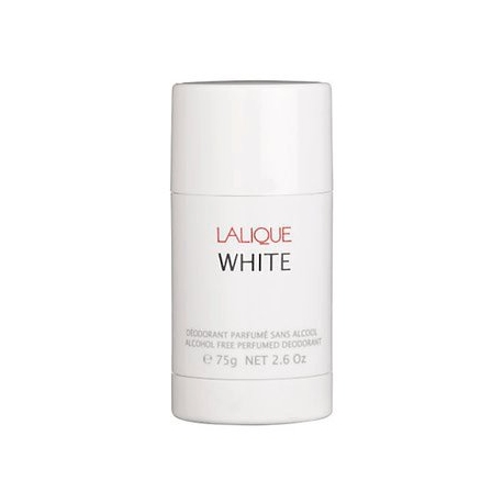 Deodorant Stick 75gr. White Lalique