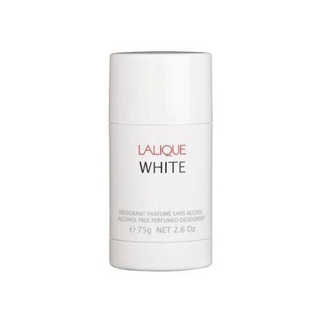Deodorant Stick 75gr. White Lalique