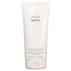 Gel Shower 200ml.Lalique White Hair & Body