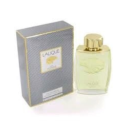 Lion Toilette. Lalique Vapo. 75ml