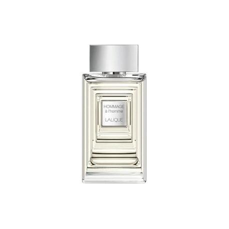 50ml Hommage a l´homme Lalique Eau Toillette Vapo