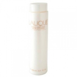Lalique Body Cream Perfumed Jar 200ml.