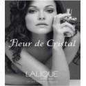 Lalique weibliche Linien