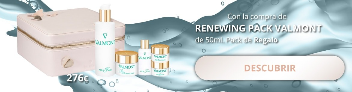 Cofre Renewing Pack Valmont